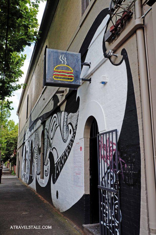 brunswick fast food