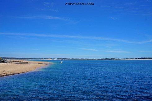 phillip island spiaggia