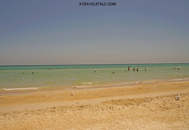 chealsea beach