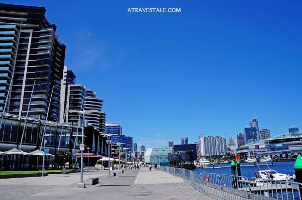 waterfront street