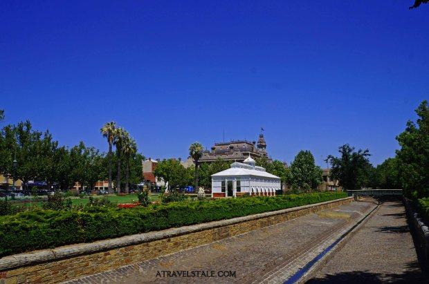 bendigo city gardens