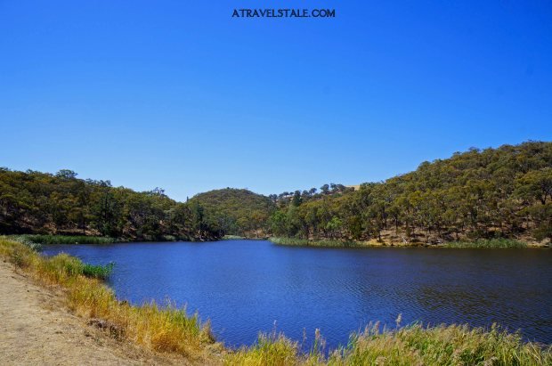 lake castlemaine