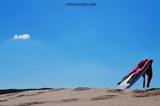 johanna beach surf