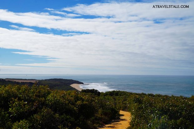 point addis trail